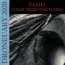 Glean From Which Eye cover art