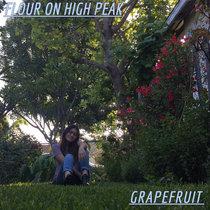 Grapefruit cover art