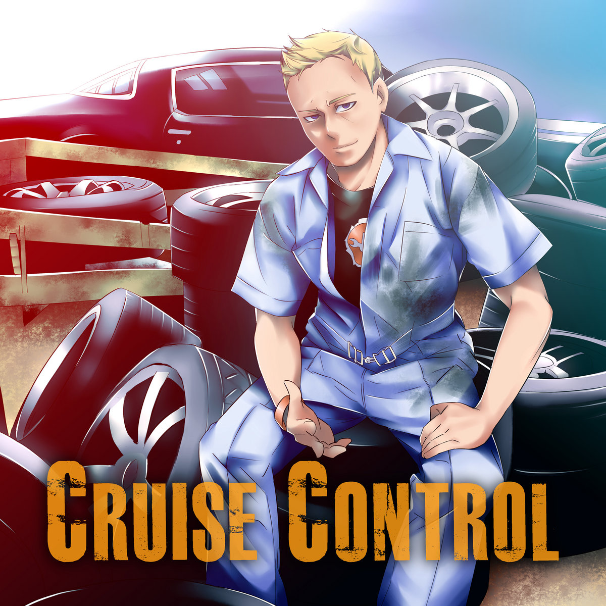Cruise Control (Co Prod. Kannix) by Reverse Mechanic