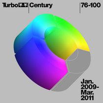 Turbo Century IV cover art