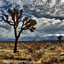 Song of the Standing Stone (Homage to Harold Budd) cover art
