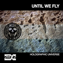 Until We Fly cover art