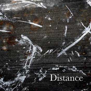 Distance by Jon Delaney