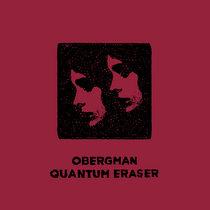 Quantum Eraser cover art