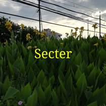 Secter cover art