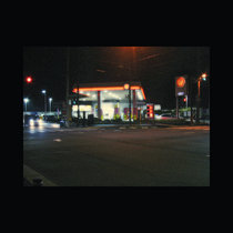 The Girl At the Gas Station cover art