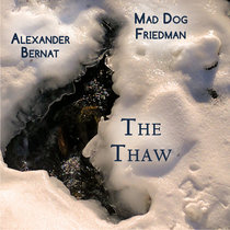 The Thaw cover art