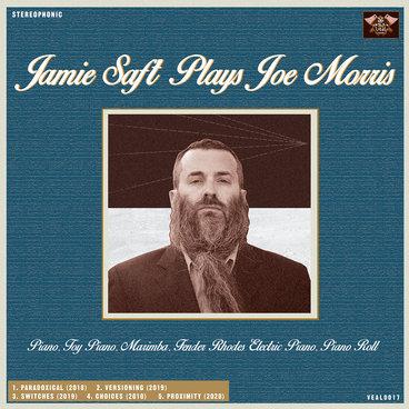 Jamie Saft Plays Joe Morris main photo