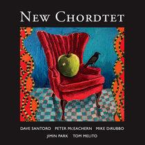 New Chordtet cover art