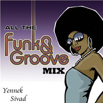 Groove Me Remix cover art