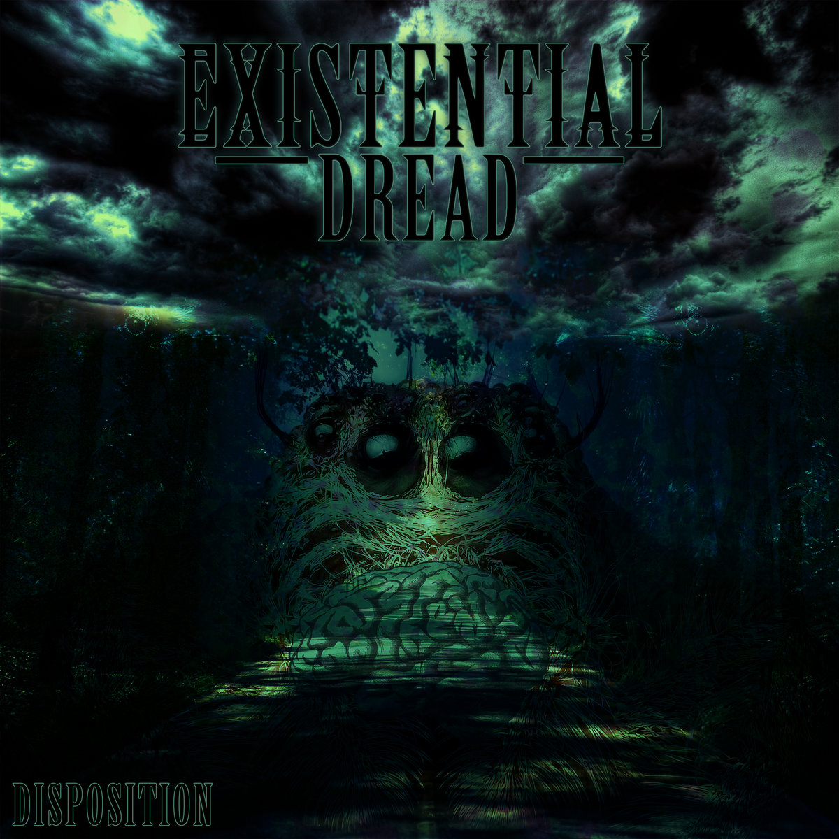 Existential Dread – Disposition [EP] (2018)