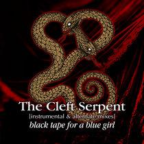 The Instrumental Serpent cover art