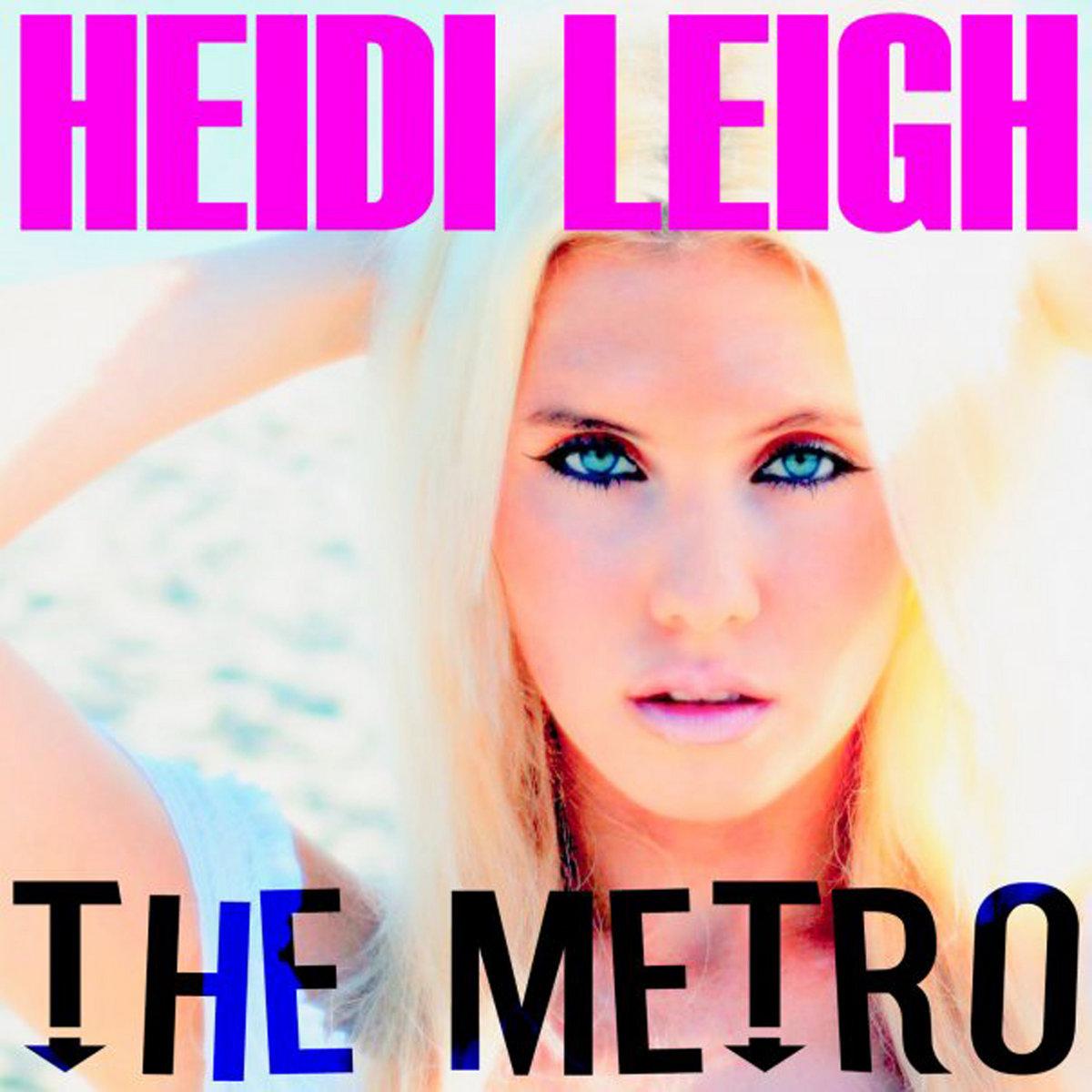 Heidi Leigh Nude Photos 97