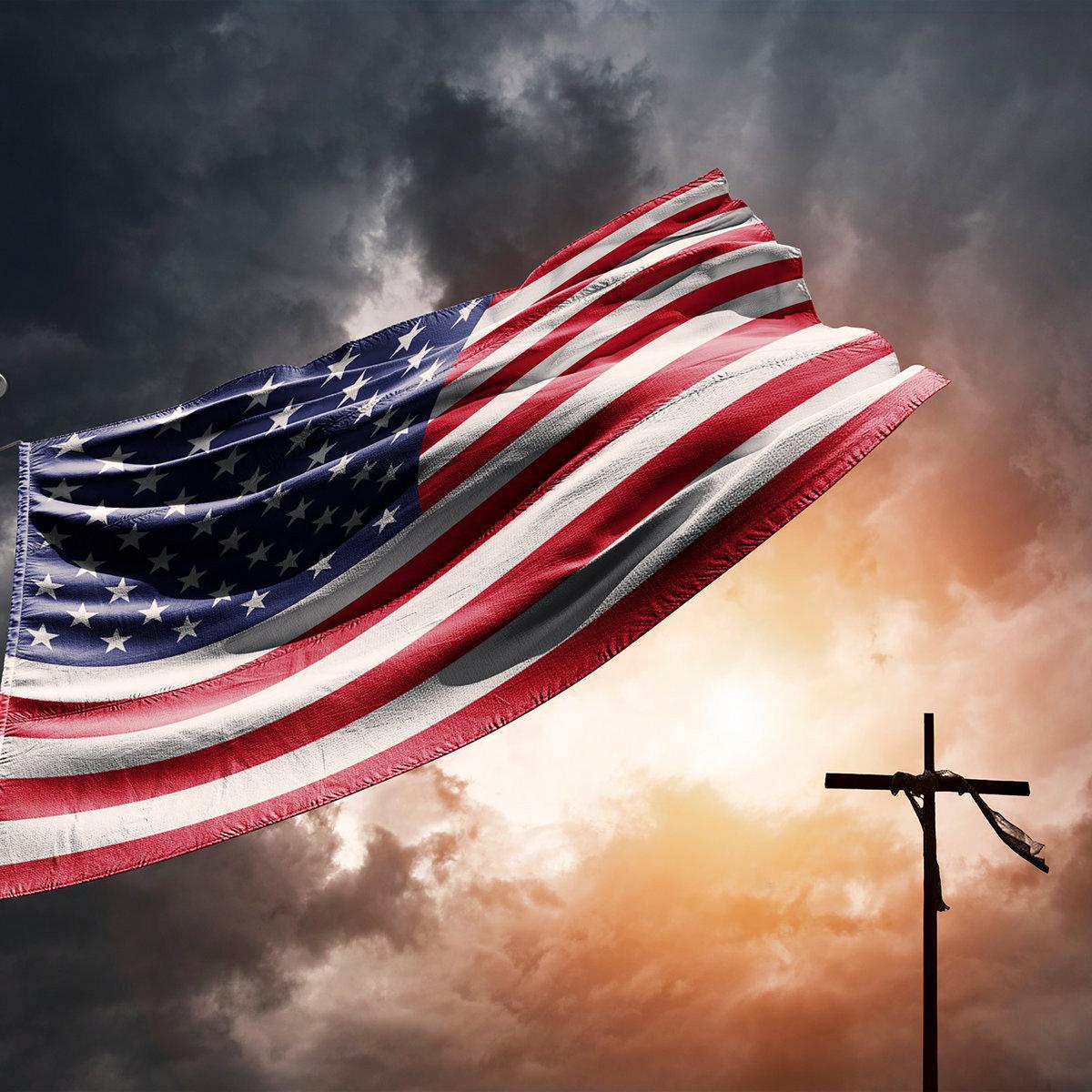 Donnie (American Heaven) by Jordan Kirk
