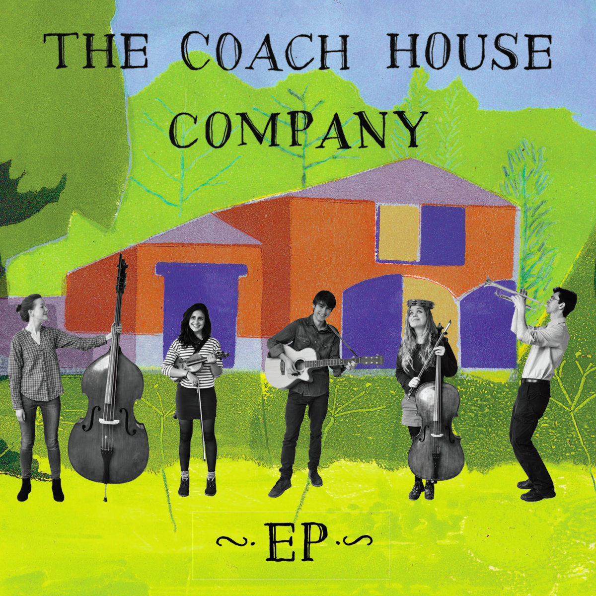 The Country House Company from the new country / star of the county down | the coach