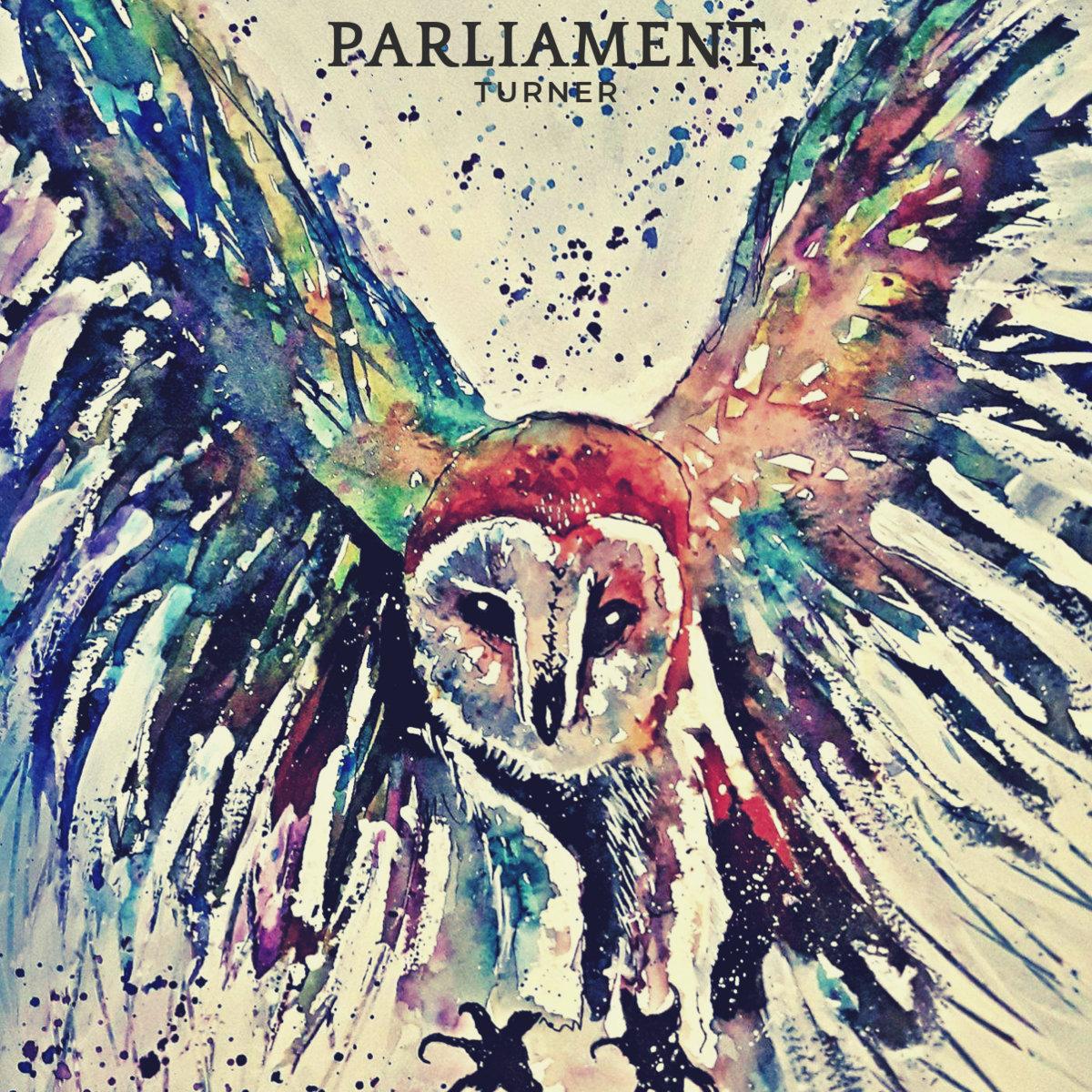 Turner - Parliament [EP] (2019)