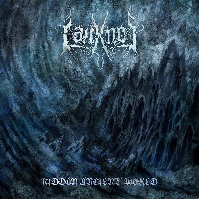 Новый EP группы LAUXNOS - Hidden Ancient World (2019)