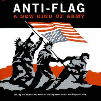 ANTI-FLAG chords   E-Chords.com