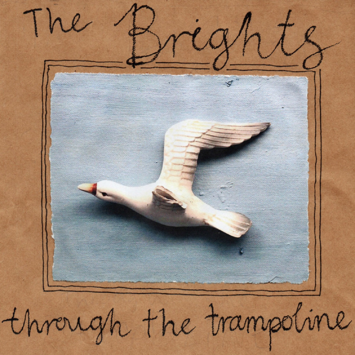 Through the Trampoline | The Brights