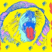 artificial canada bear #8 cover art
