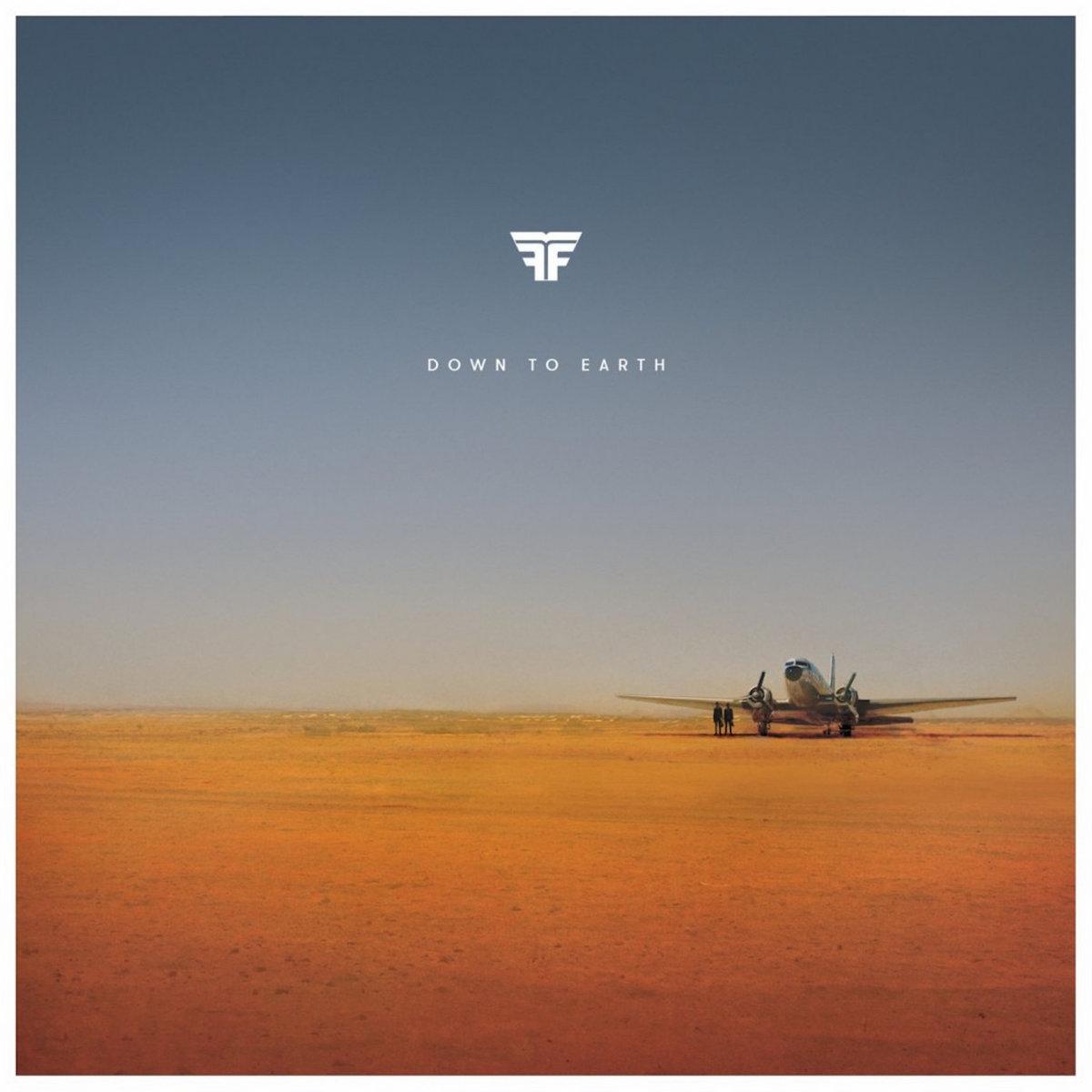 Down To Earth | Flight Facilities
