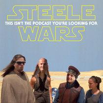 Ep 029 : Shane Morrissey & Darren Maxwell - Pt 2 Talking Prequel reaction & hopes for The Force Awakens cover art