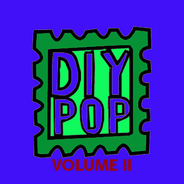 DIYPOP - not part of your scene - VOL II main photo