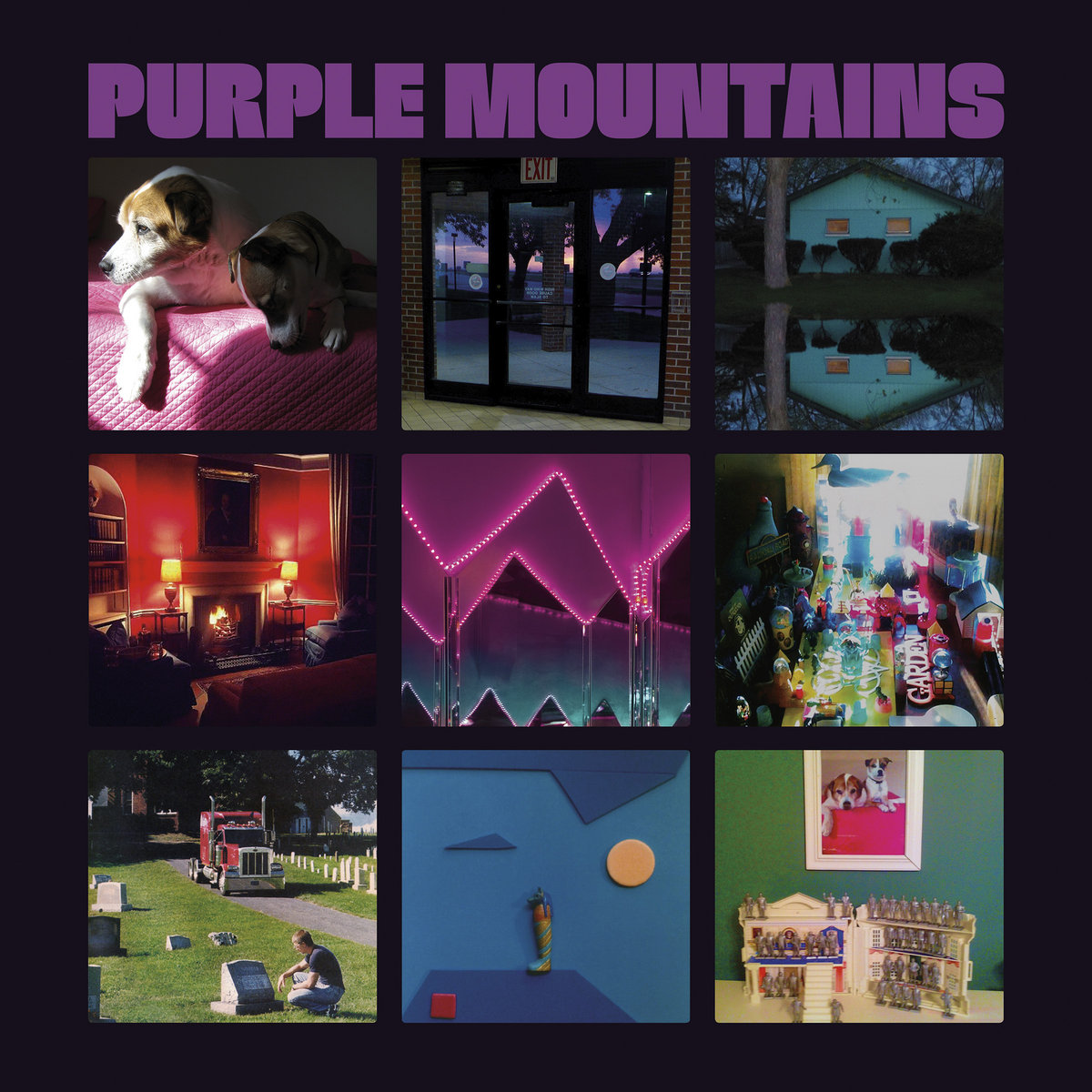 Image result for purple mountains