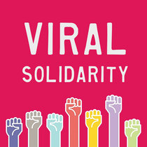 Viral Solidarity cover art