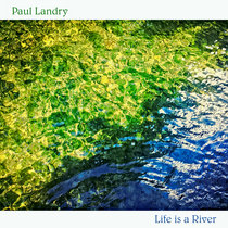 Life Is A River cover art