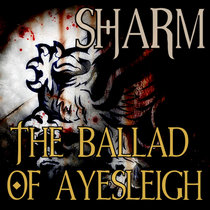 The Ballad Of Ayesleigh cover art