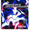 through sips of love and hallucinations Cover Art