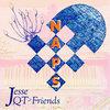 NAPS Cover Art