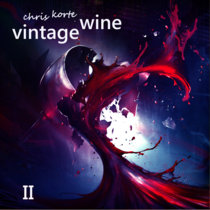 vintage wine II cover art