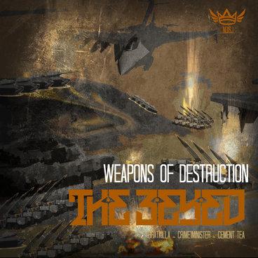 Weapons Of Destruction main photo