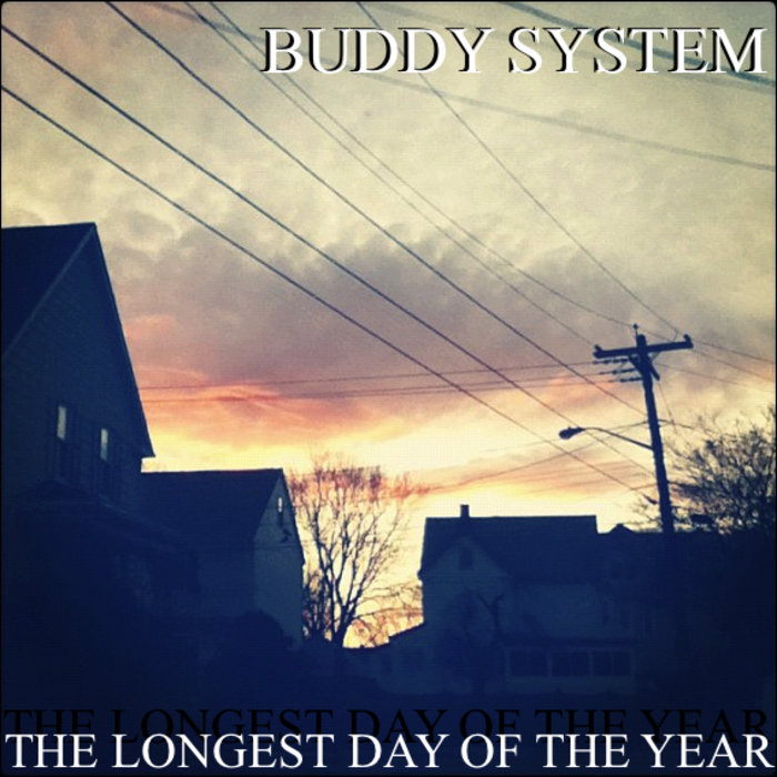 The longest day of the year buddy system for When is the shortest day of the year
