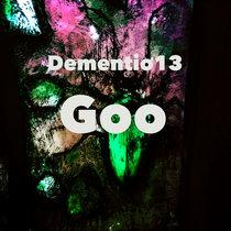 Goo cover art