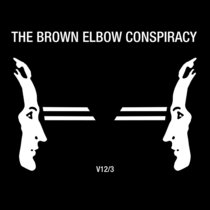 (Viewlexx V12/3) The Brown Elbow Conspiracy cover art