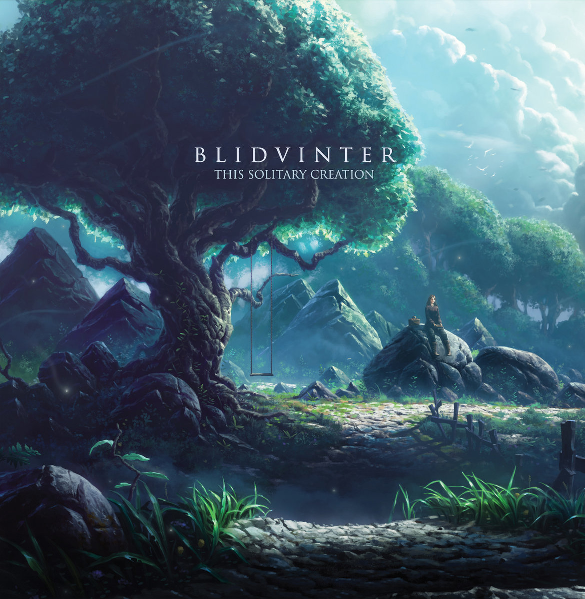 This Solitary Creation | Blidvinter