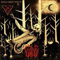 Black Empty Void II cover art