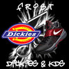 Dickies and KD's Cover Art