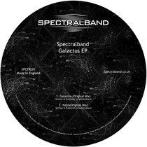 Galactus EP cover art