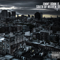 South of Heaven cover art