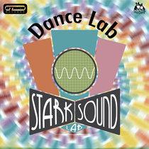 Dance Lab cover art