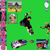 The Expos Cover Art