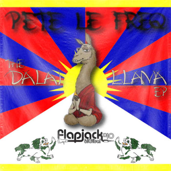 Indecisive Flapjack Records
