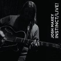 INSTINCT/LIVE! cover art