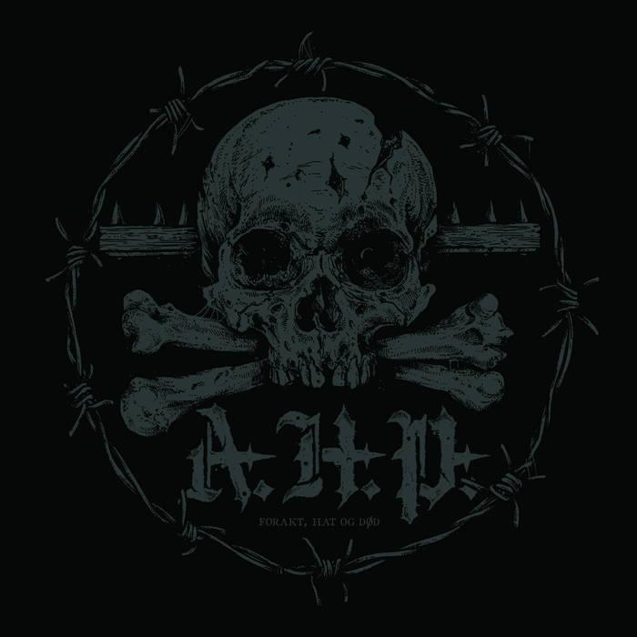 ahp black metal norvège