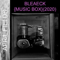 {music box} (2020) cover art
