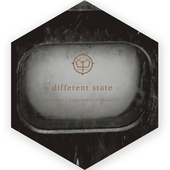 Different State -